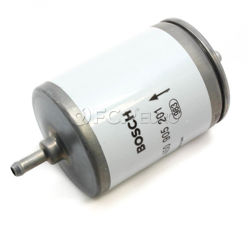 BMW Fuel Filter - Bosch 13321270038