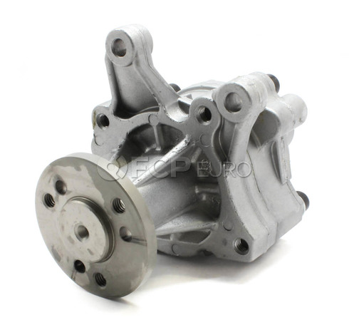 BMW Power Steering Pump - Luk (OEM) 32411141570