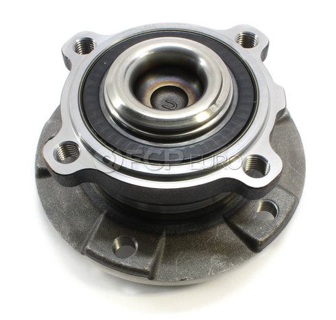 BMW Wheel Hub Assembly Front (E60 E63 E64) - FAG 31226765601
