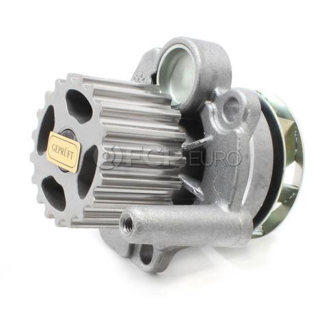 VW Water Pump (Beetle Golf Jetta Passat) - Hepu 038121011G