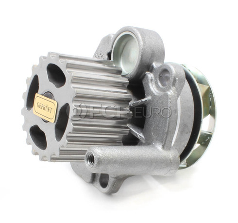 VW Water Pump - Hepu 038121011G