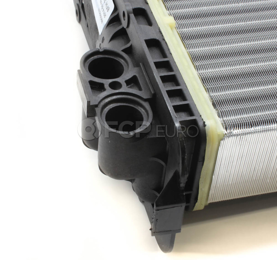 on 2000 Volvo S70 Air Intake