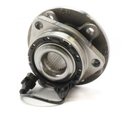 Saab Wheel Hub Assembly - FAG 93186387