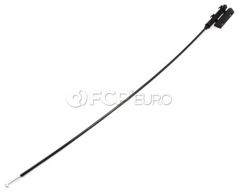 BMW Hood Release Cable (X5) - Genuine BMW 51238408134