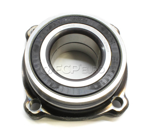 BMW Wheel Bearing Rear - FAG 33411095238