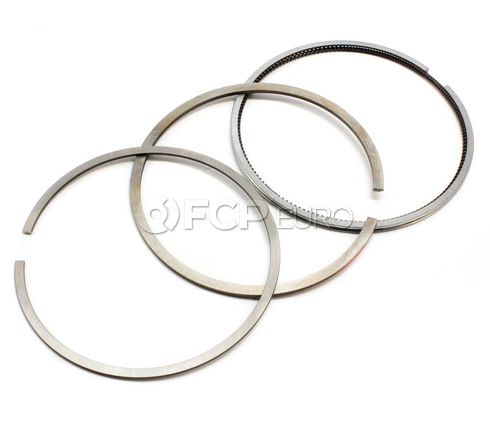 Volvo Piston Ring Set - Genuine Volvo 31330721
