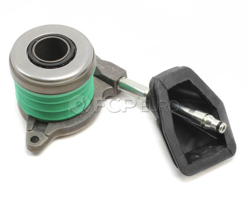 Volvo Clutch Release Bearing and Slave Cylinder (C70 S60 V70 S70) - Genuine Volvo 31259445