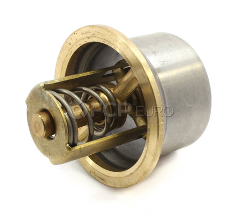 BMW Thermostat (E46 E85 E86 M3 Z3M Z4M) - Genuine BMW 11531318274