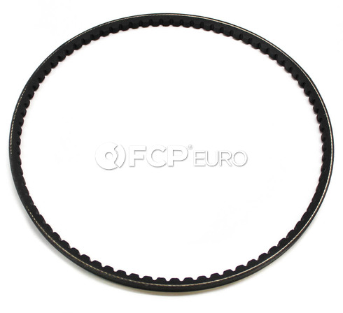 BMW Accessory Drive Belt Power Steering (524td 535i 735i 735iL M3) - Genuine BMW 11231709638