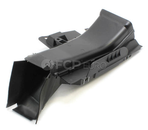 BMW Brake Air Duct Front Left (E46) - Genuine BMW 51718230559
