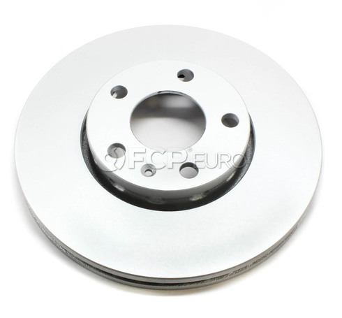 Audi VW Brake Disc - Meyle 8E0615301Q