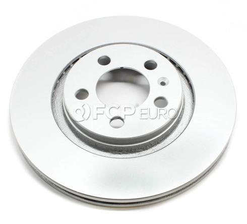 VW Brake Disc (Jetta Beetle Golf) - Meyle 1J0615301M