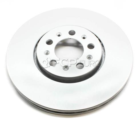 VW Brake Disc Front 288mm (Jetta Golf Beetle) - Meyle 6R0615301A