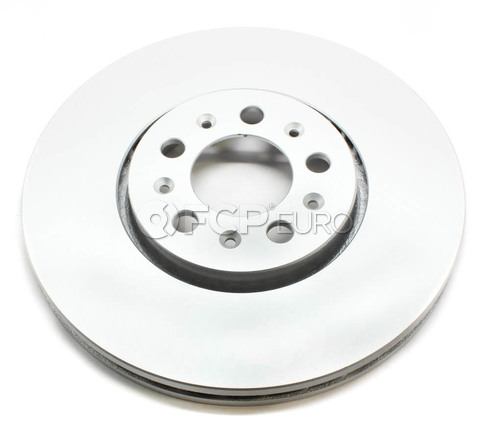 VW Brake Disc 288mm - Meyle 6R0615301A