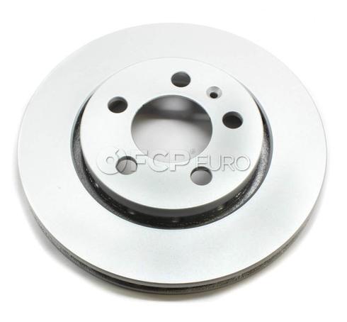Audi VW Brake Disc - Meyle 8N0615601B