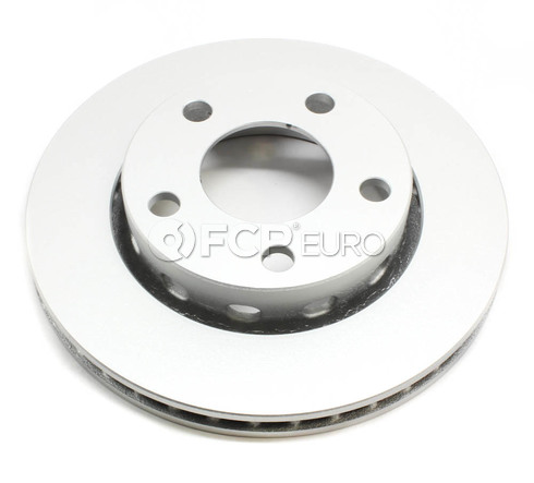 Audi VW Brake Disc - Meyle 8D0615601D