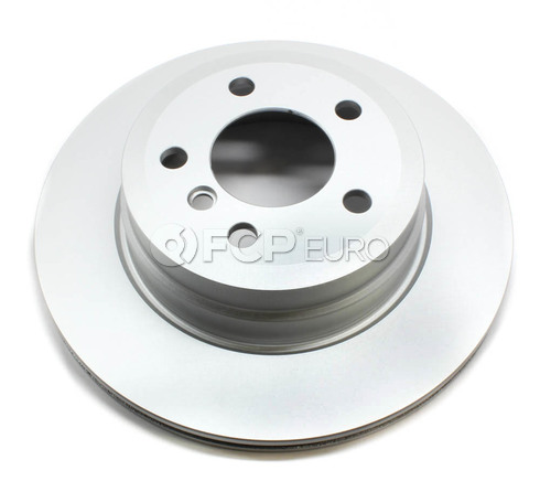 BMW Brake Rotor Rear (E70 E71 F15 X5 X6) - Meyle 34216793247