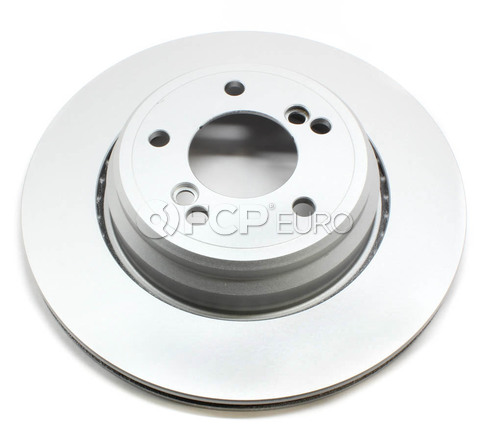 BMW Brake Disc - Meyle 34212229379