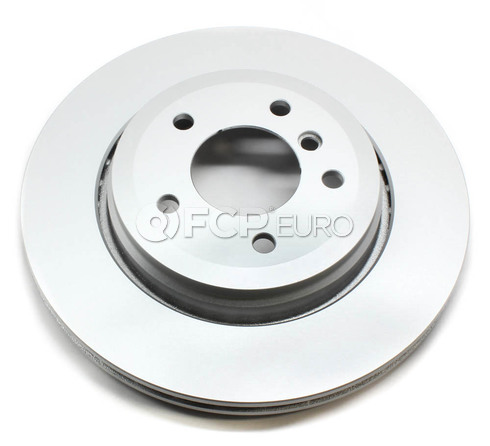 BMW Brake Disc - Meyle 34216864052