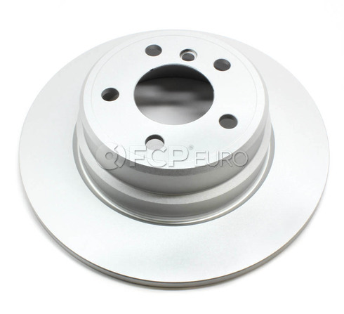 BMW Brake Disc (E53) - Meyle 40406169