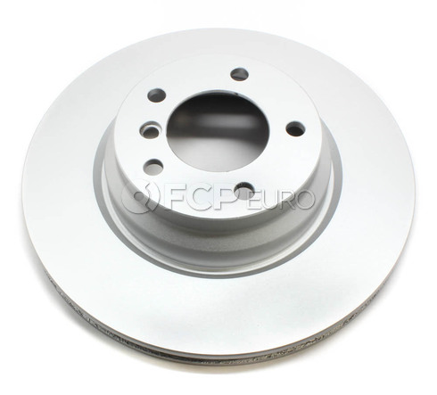 BMW Brake Disc - Meyle 40406026