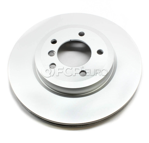 BMW Brake Disc - Meyle 34116864047