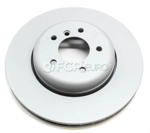 BMW Brake Disc - Zimmermann 34216763827
