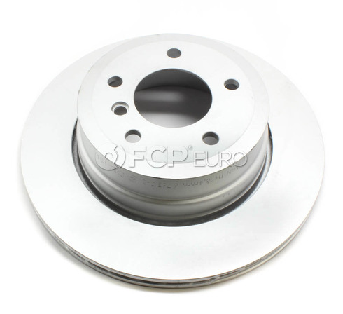 BMW Brake Disc - Genuine BMW 34216864053