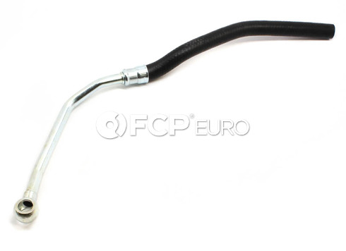 BMW Power Steering Suction Hose - Genuine BMW 32411093727