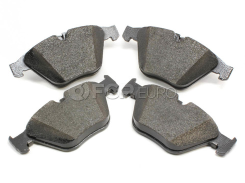 BMW Brake Pad Set Front (525i 530i 745i)  - Textar 2331211