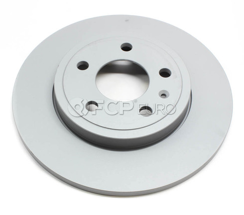 Audi Brake Disc (A4) - Zimmermann 8E0615601M