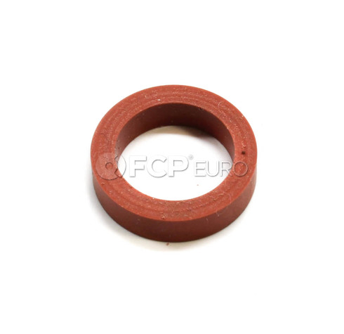 Volvo Engine Oil Pump Pickup Tube Gasket (240 740 760 780 940) - Genuine Volvo 418360OE