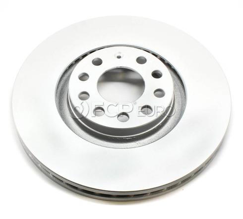 Audi VW Brake Disc - Meyle 8E0615301AD