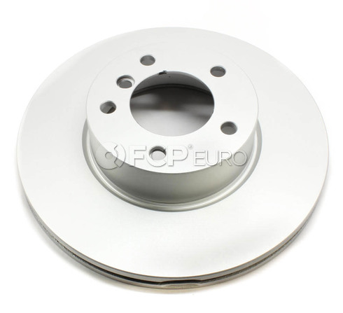 BMW Brake Disc - Meyle 34116855006