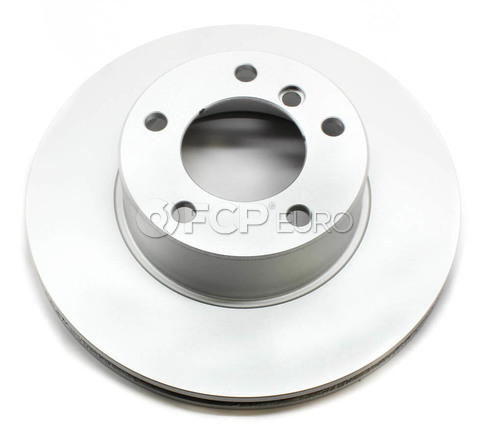 BMW Brake Disc - Meyle 34116767061