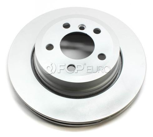 BMW Brake Disc - Meyle 40406024