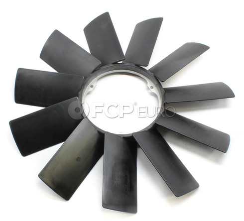 BMW Fan Blade - Genuine BMW 11521712110
