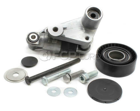 BMW Accessory Belt Tensioner Kit - INA 11287838797