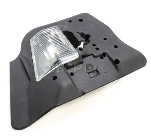 BMW Tail Light Bulb Holder Left (E46) - ULO 63218364729