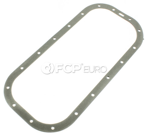 Volvo Engine Oil Pan Gasket (240 740 760 780 940) - Genuine Volvo 1378864OE