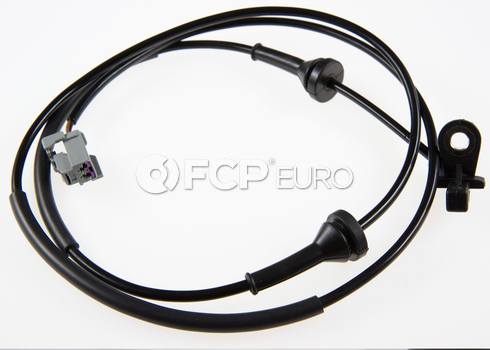 Volvo Wheel Speed Sensor Rear Left (S60 S70 V70 XC70) - Delphi 30773742