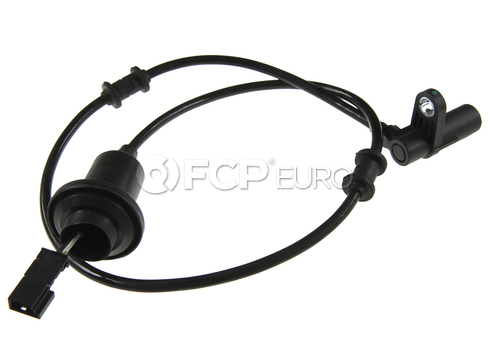 Mercedes ABS Wheel Speed Sensor Rear Left (CL500 CL600 S500) - Delphi 2205400417