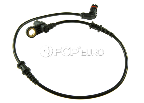 Mercedes ABS Wheel Speed Sensor Front (CL500 S430 S500) - Meyle 2205400117