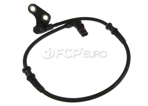 Mercedes ABS Wheel Speed Sensor Front Left (SLK320 SLK32 AMG C230 SLK230) - ATE 1705400817