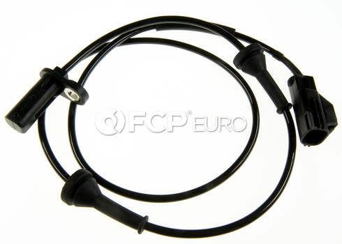 Volvo Wheel Speed Sensor - Delphi 30773738