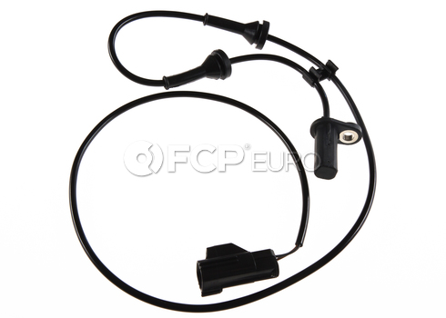Volvo Wheel Speed Sensor Front (C70 S70 V70) - Delphi 9496420