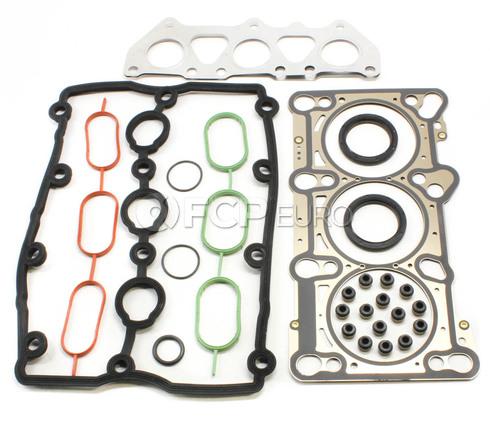 Audi Cylinder Head Gasket Set (A6 A6 Quattro A4 Quattro A4) - Reinz 06C198012