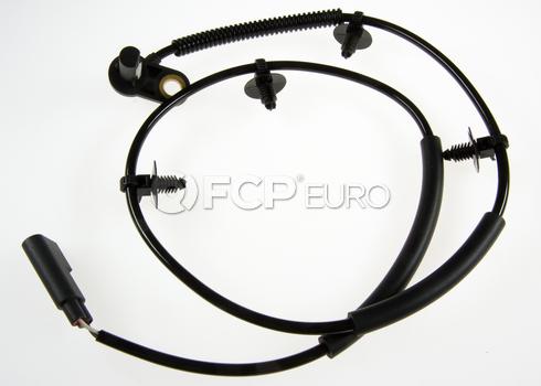 Jaguar ABS Wheel Speed Sensor Rear Left (X-Type) - Lucas C2S20883