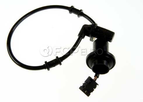 Mercedes ABS Wheel Speed Sensor Rear Left (SLK320 SLK32 AMG SLK230) - ATE 1705401217