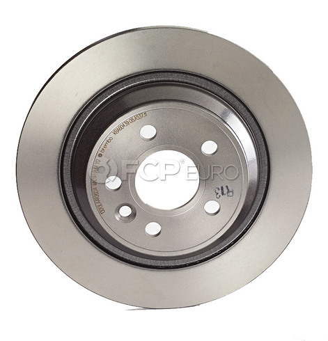 Volvo Brake Disc - Brembo 31471746
